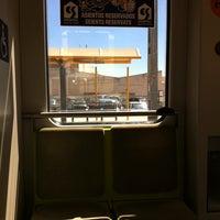Photo taken at Metro Llíria [L1] - Metrovalencia by Xavi M. on 4/4/2014