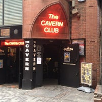 Photo taken at The Cavern Club by SayRita on 6/23/2013