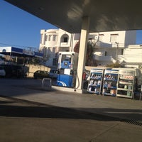 Photo taken at Oil Libya by Koufi M. on 12/9/2012