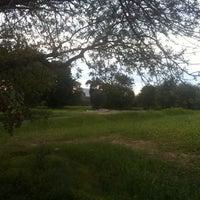 3/23/2014 tarihinde Koufi M.ziyaretçi tarafından Parc du Belvédère'de çekilen fotoğraf