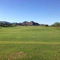 Photo taken at Copper Canyon Golf Club by Dan B. on 9/1/2013