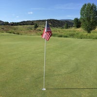 Photo taken at Eagle Ranch Golf Course by Dan B. on 7/3/2015