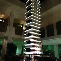 Photo taken at Hyatt Regency Miami by Katerina on 2/12/2013