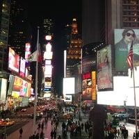Das Foto wurde bei W New York - Times Square von Katerina am 2/8/2013 aufgenommen