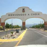Photo taken at Choix Sinaloa by Ulises C. on 6/12/2013