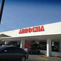 Photo taken at Farmacias Arrocha by Kristelle B. on 3/13/2013