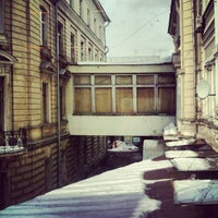 Photo taken at Пампа Грин by mimiau on 3/18/2013