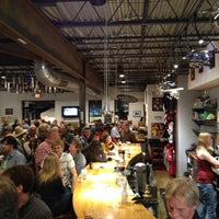 Photo taken at Ska Brewing Co. World Headquarters by Mark F. on 11/4/2012