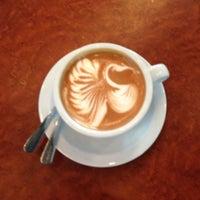 Photo taken at Kudu Coffee & Craft Beer by Jeff W. on 4/23/2013