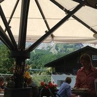Das Foto wurde bei Zur Mühle von Beat A. am 8/16/2013 aufgenommen