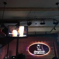 Photo taken at Караоке Академия by Urik Z. on 3/31/2017