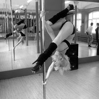 Photo taken at Exotic Dance by Ольга on 11/15/2013