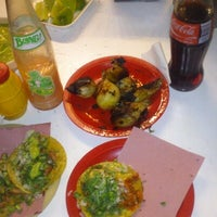 Photo taken at el ligerito by Erika on 2/8/2013