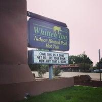 Photo taken at Whitten Inn by Drea A. on 9/13/2013