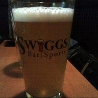 Photo taken at Swiggs by David J. F. on 12/29/2012