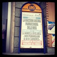 Photo taken at Careggia by Elisabetta M. on 10/2/2013