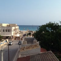Photo taken at Hotel Baia di Venere by Diego F. on 6/27/2013