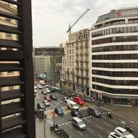 Foto tomada en Barcelona City Hotel (Hotel Universal) por Santiago B. el 5/30/2017