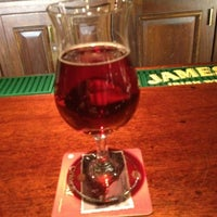 Photo taken at Bridgewater's Pub by Sinclair O. on 11/15/2012