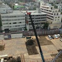 Photo taken at thousandwaves Inc. Tokyo office by Semba K. on 8/1/2013