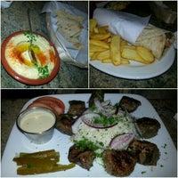 2/7/2013にThuong Love T.がMicho'z Fresh Lebanese Grillで撮った写真