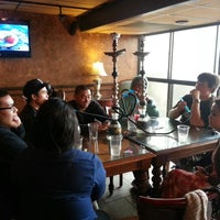 Photo taken at Living Room Cafe & Bistro by Thuong Love T. on 1/7/2013