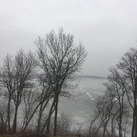 Photo taken at Lake Koronis by Wayne L. on 2/20/2017