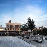Photo taken at St Christopher's Inn Greenwich by Matías P. on 7/30/2013