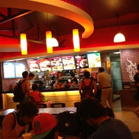 Photo taken at Burger King by Matías P. on 6/1/2013