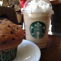 Photo taken at Starbucks Avda Constitución 11 by Giih M. on 1/4/2013