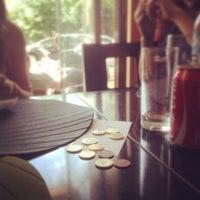 Photo taken at La Pausa by Rita S. on 8/5/2013