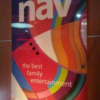 Photo taken at NAV Karaoke keluarga by Bangun D. on 3/1/2013