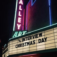 Photo taken at Harkins Theatres Valley Art Theatre by Joshua C. on 12/26/2014