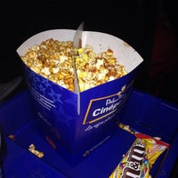 Photo taken at Cinépolis by Joanne P. on 2/15/2015