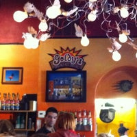 Photo taken at Goldy's Breakfast Bistro by Jessica W. on 10/21/2012