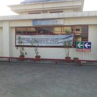Photo taken at Gerai Samsat PGC by Vivans J. on 8/16/2012