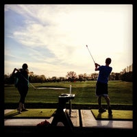 Photo taken at Fox Hollow Golf Course by Anna Grace P. on 5/4/2013