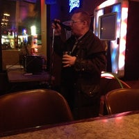 Photo taken at Joey's Pub  on Lathrop by Frank F. on 3/14/2014