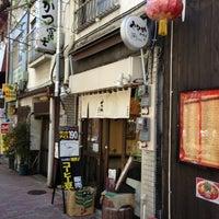 4/8/2013にTaisei K.がやなか珈琲店 東銀座店で撮った写真