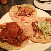 Photo taken at Holy Taco by Chad E. on 2/28/2013