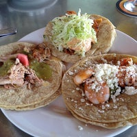 Photo taken at Holy Taco by Chad E. on 5/31/2013