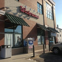 Photo taken at Walgreens by Charles D. on 1/6/2013