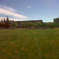Photo taken at Colegio Northlands by Milagros M. on 10/19/2013