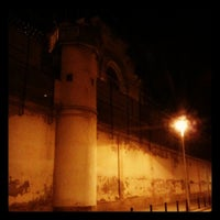 Photo taken at Centre Penitenciari d'Homes de Barcelona by Mig on 3/19/2013