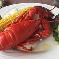 fancy lobster presentation - 1000×750