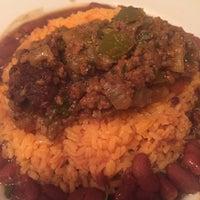 Photo taken at Cabana Restaurant & Bar by Kathleen L. on 7/15/2015