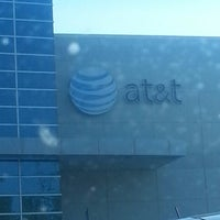 Photo taken at AT&T by Tony M. on 4/25/2013
