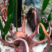 Das Foto wurde bei Waterfront Park von Kerry M. am 10/21/2012 aufgenommen