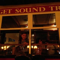 Photo taken at The Old Spaghetti Factory by Kerry M. on 10/20/2014