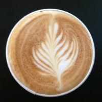 Photo taken at Zeitgeist Kunst & Kaffee by Kerry M. on 11/12/2012